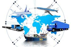 В транспортной логистике применение IoT